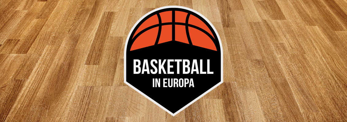 Basketball in Europa