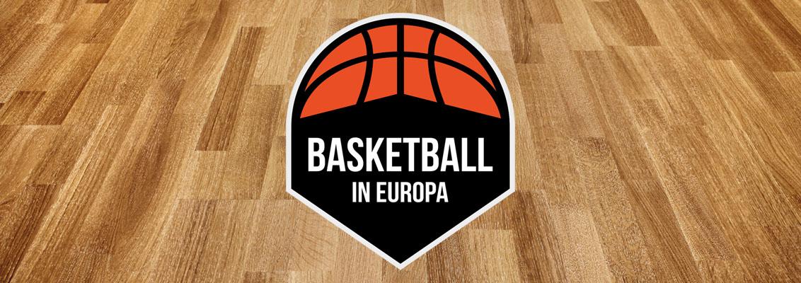Basketball in Europa